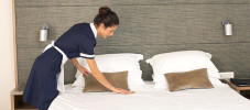 9 Cleaning Tips from Hotel Housekeepers