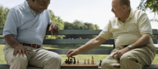 Cognitive Health in Old Age
